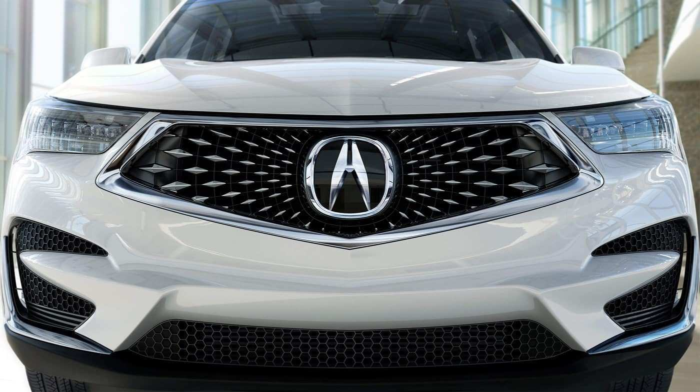 81 Best Review The Pictures Of 2019 Acura Rdx Price Price with The Pictures Of 2019 Acura Rdx Price