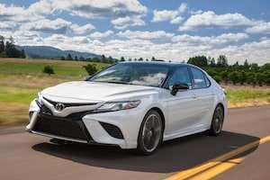 81 Best Review Toyota Xle 2019 Rumors for Toyota Xle 2019