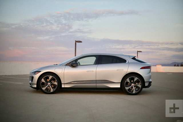 81 Concept of 2019 Jaguar I Pace Review Specs with 2019 Jaguar I Pace Review