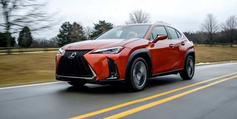 81 Concept of Best Lexus Ux 2019 Specs And Review Concept with Best Lexus Ux 2019 Specs And Review