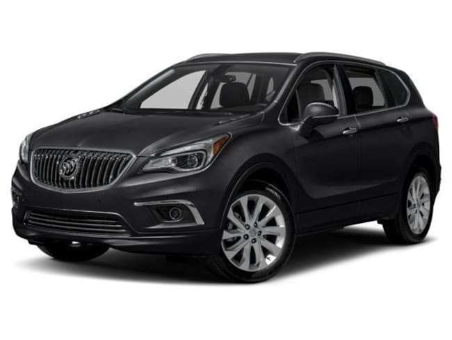 81 Concept of Buick Envision 2019 Colors Price Reviews with Buick Envision 2019 Colors Price
