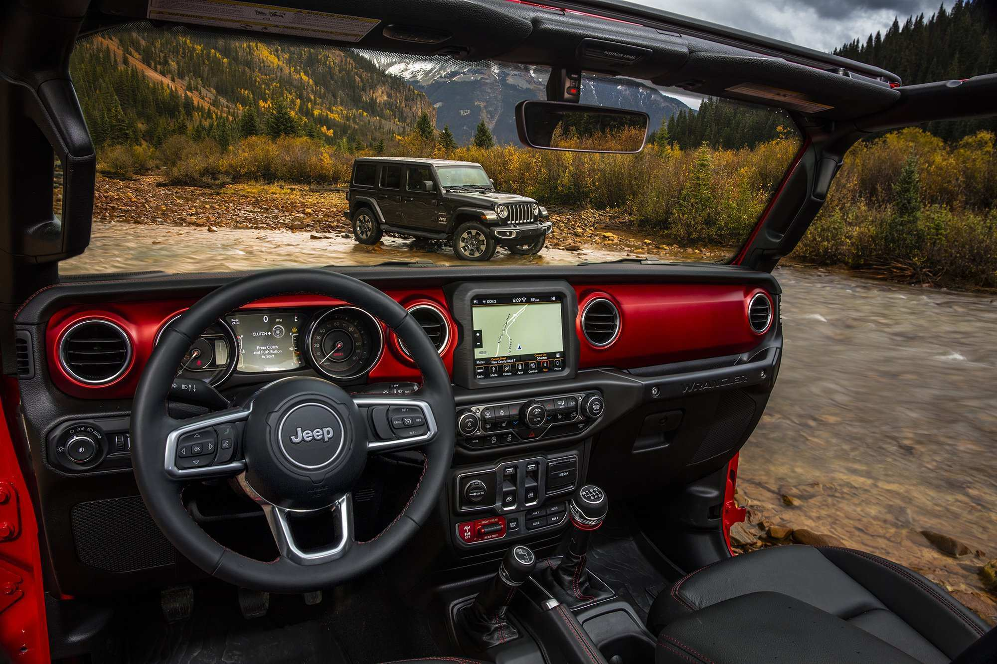 81 Concept of Jeep Turbo Diesel 2019 Interior Review with Jeep Turbo Diesel 2019 Interior