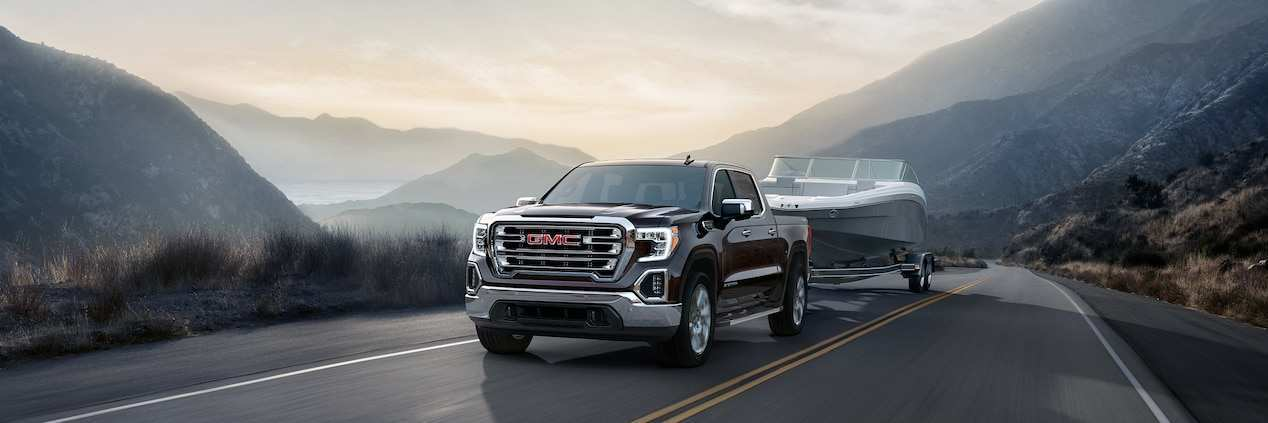 81 Concept of New 2019 Gmc Forum Engine Rumors by New 2019 Gmc Forum Engine