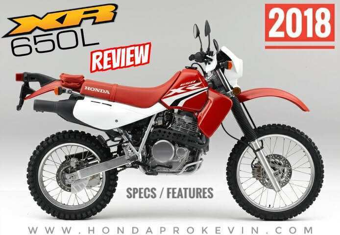 81 Concept of New 2019 Honda Xr 650 Rumors Exterior and Interior by New 2019 Honda Xr 650 Rumors
