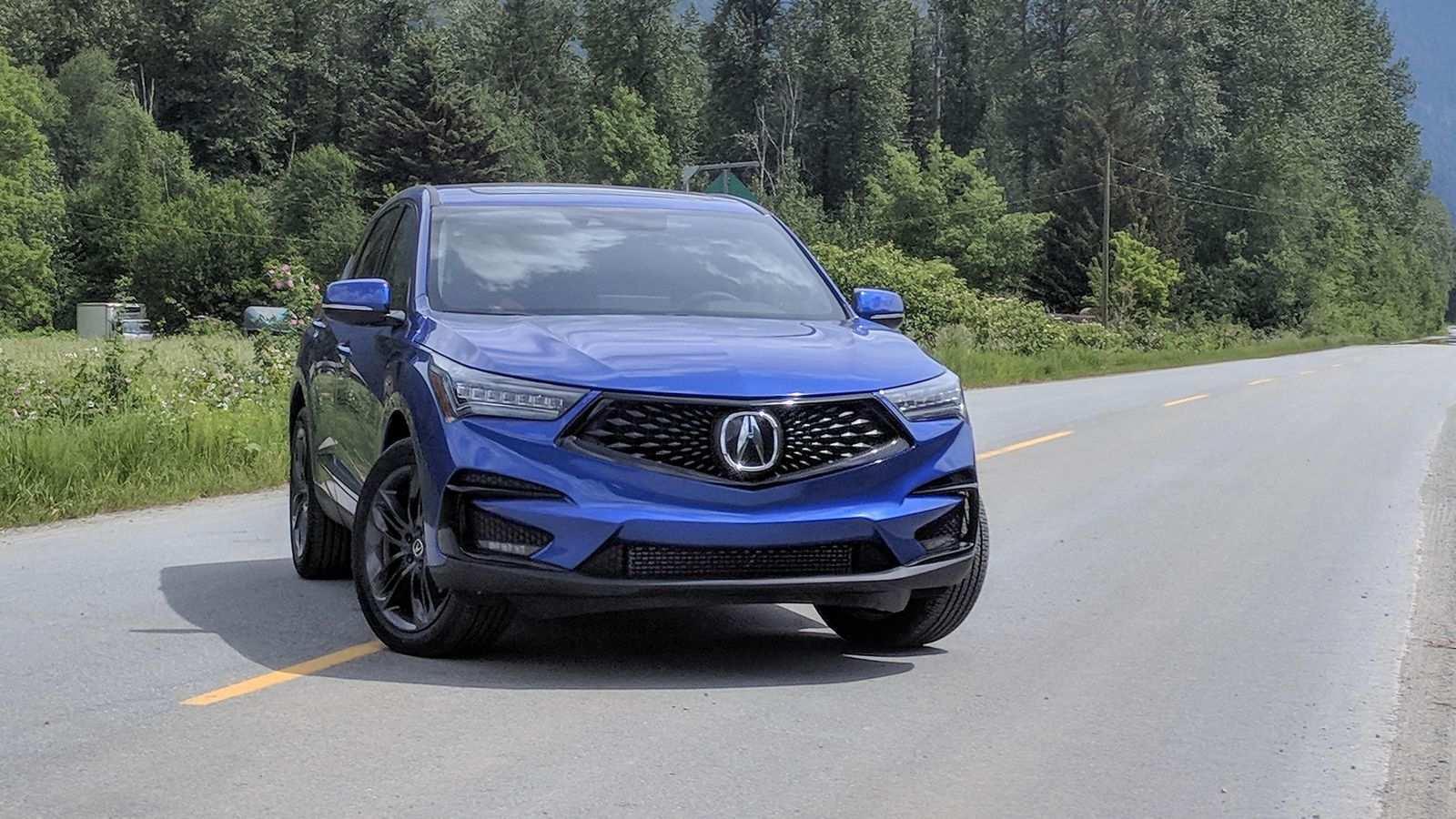 81 Concept of New Rdx Acura 2019 Price Specs Picture with New Rdx Acura 2019 Price Specs