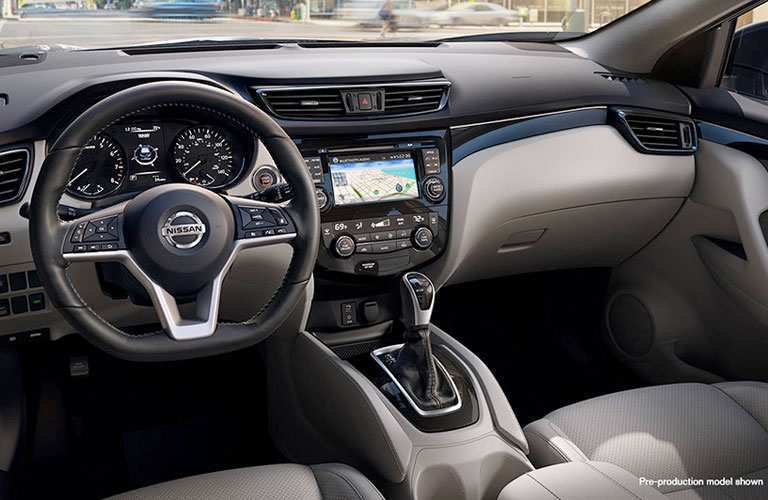 81 Concept of Nissan 2019 Interior Redesign by Nissan 2019 Interior