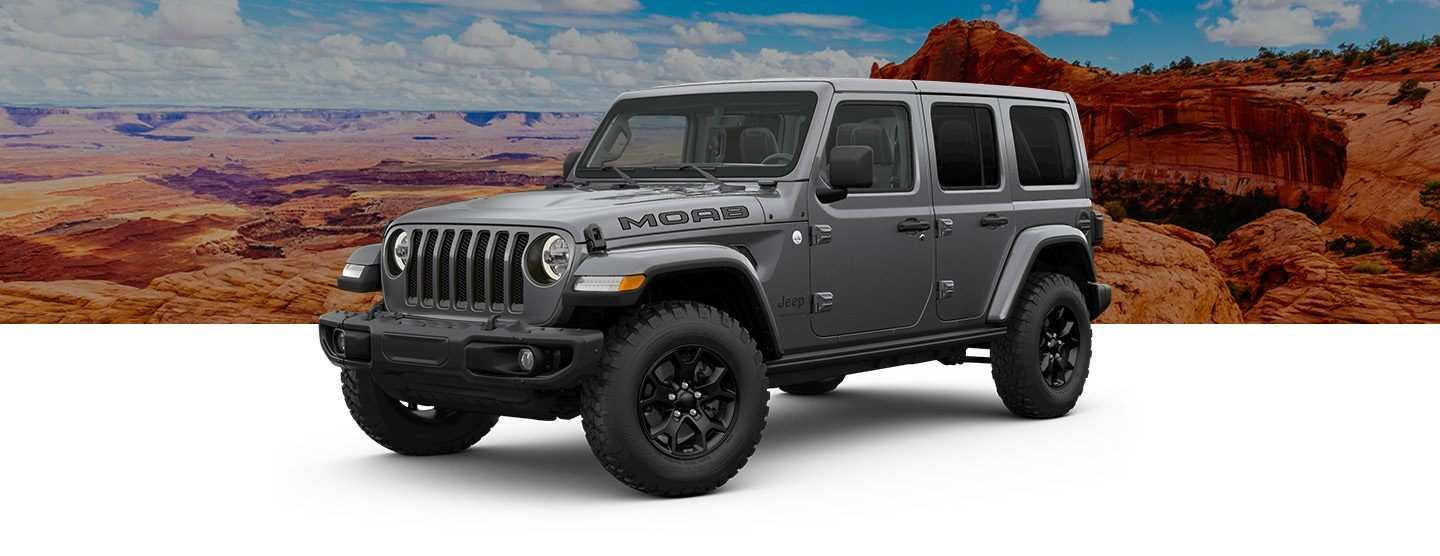 81 Concept of The Jeep Moab Edition 2019 Review And Release Date Price by The Jeep Moab Edition 2019 Review And Release Date