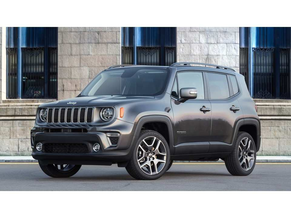 81 Concept of The Jeep Renegade 2019 India New Review New Review by The Jeep Renegade 2019 India New Review