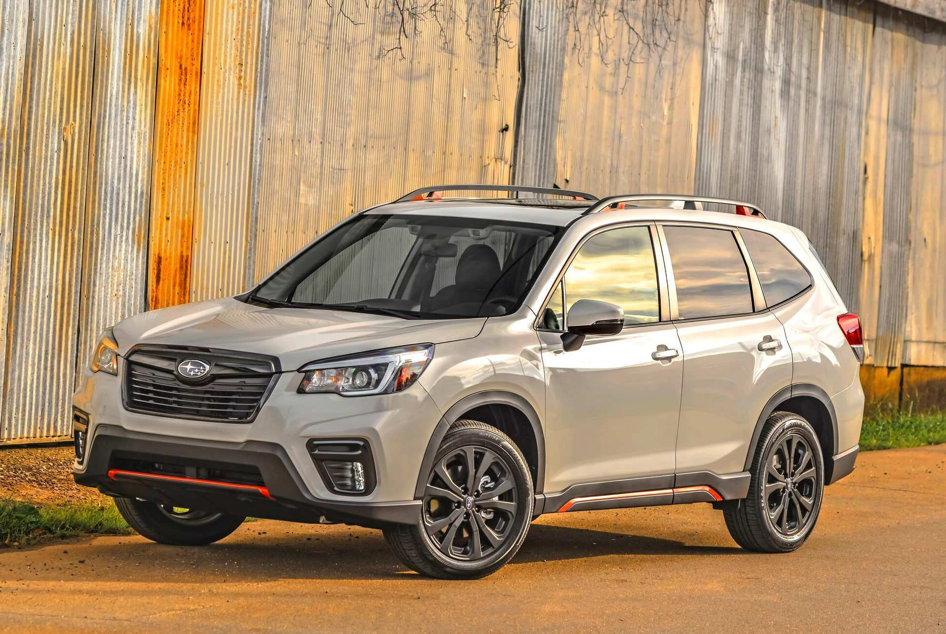 81 Gallery of 2019 Subaru Forester Mpg Review with 2019 Subaru Forester Mpg