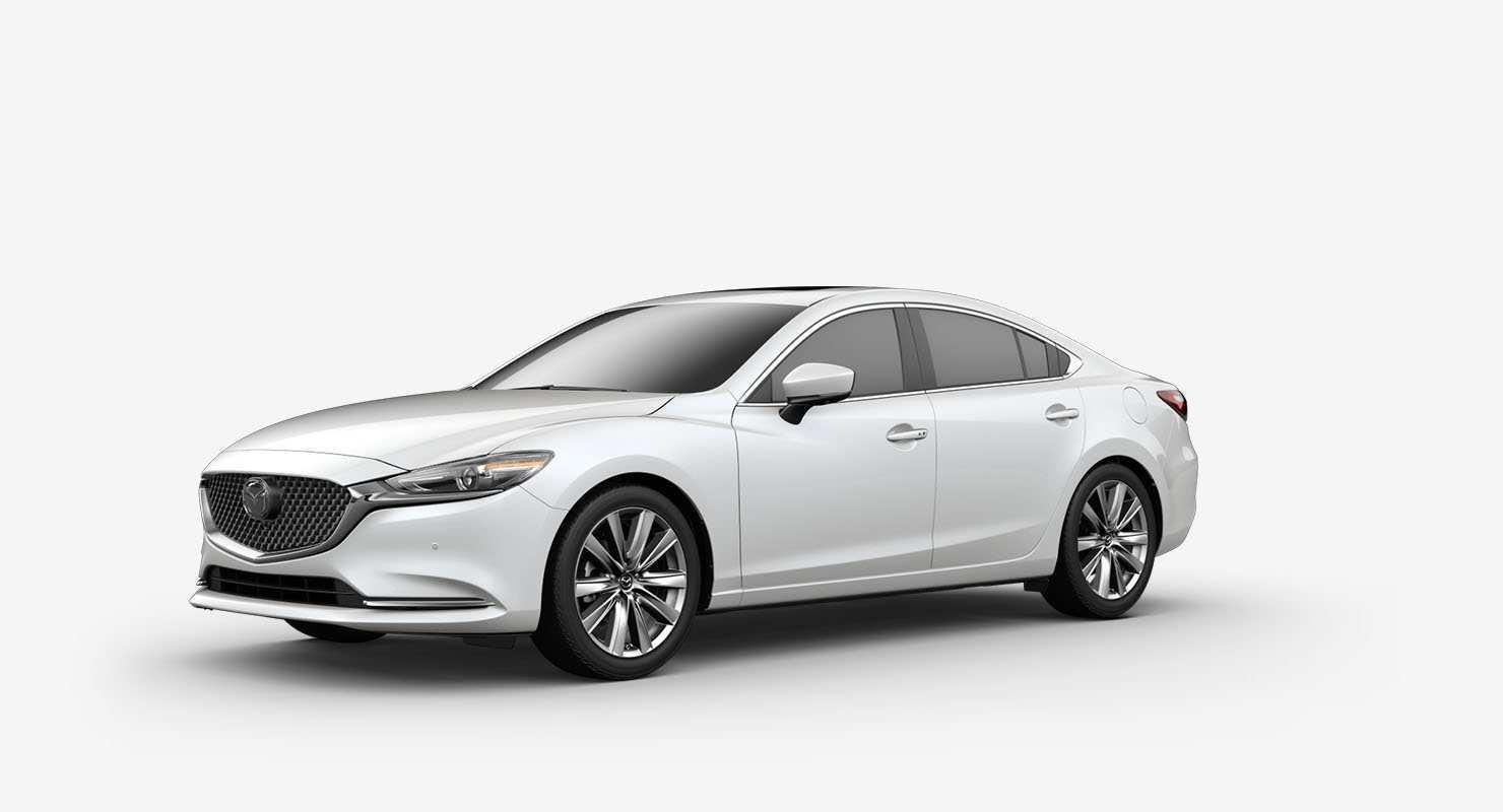 81 Gallery of Best 2019 Mazda 6 Specs Spesification Concept by Best 2019 Mazda 6 Specs Spesification