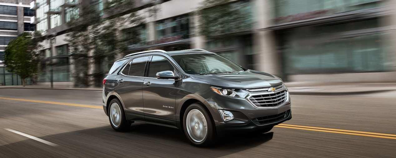 81 Gallery of Best Chevrolet Equinox 2019 Lt New Review Ratings by Best Chevrolet Equinox 2019 Lt New Review