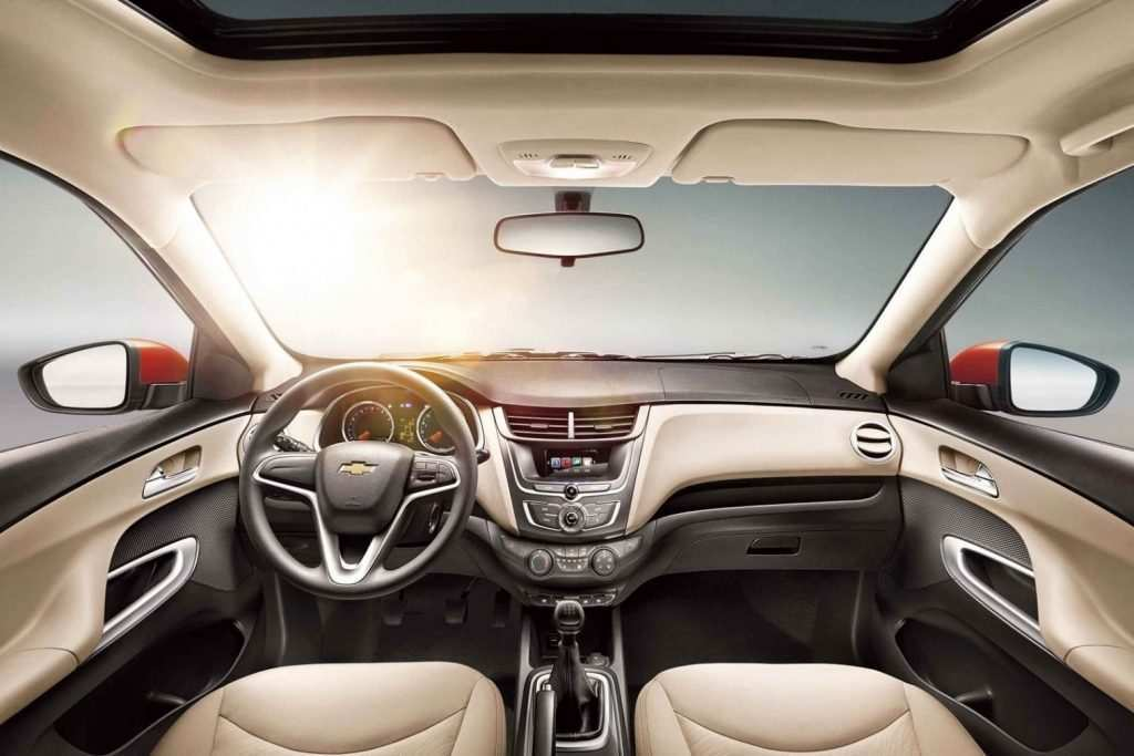 81 Gallery of Best Chevrolet Prisma Joy 2019 Price Picture for Best Chevrolet Prisma Joy 2019 Price