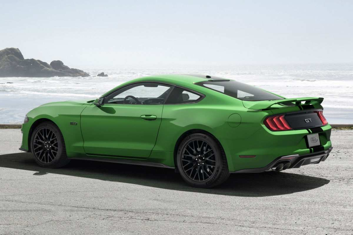 81 Gallery of Best Ford 2019 Lineup Release Date Performance Exterior with Best Ford 2019 Lineup Release Date Performance