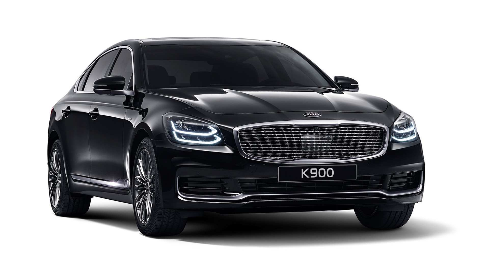 81 Gallery of K9 Kia 2019 Price Release Ratings with K9 Kia 2019 Price Release