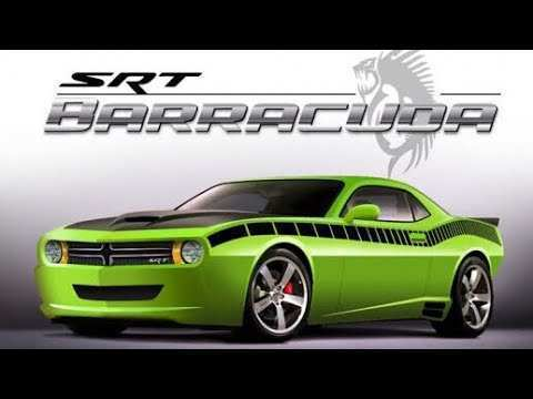 81 Gallery of New Dodge Barracuda 2019 Purple Price And Release Date Spesification with New Dodge Barracuda 2019 Purple Price And Release Date