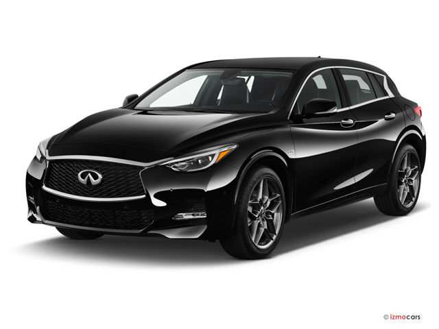 81 Gallery of New Infiniti 2019 Qx30 Review Specs And Release Date History with New Infiniti 2019 Qx30 Review Specs And Release Date