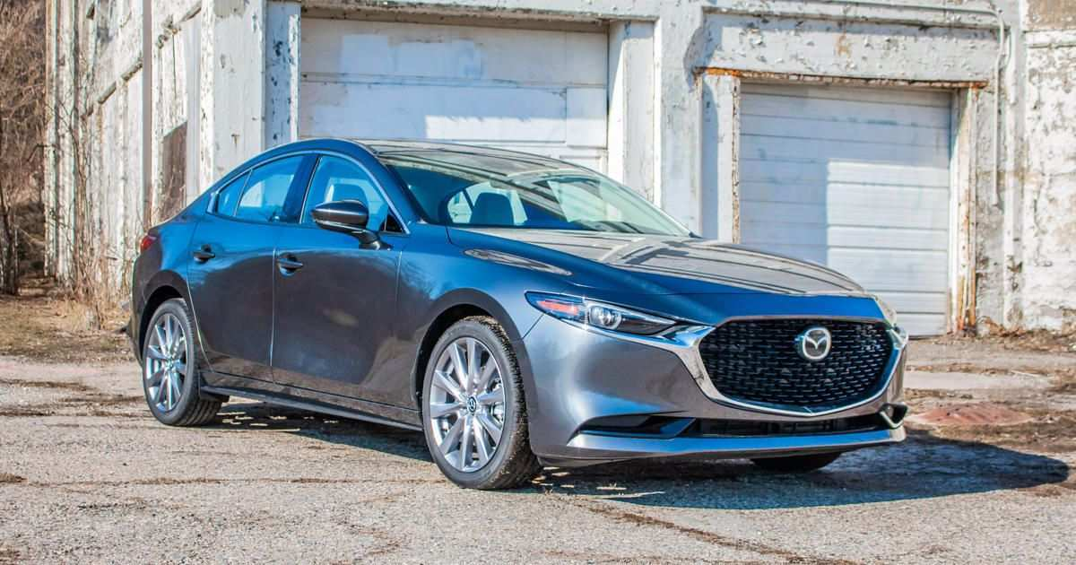 81 Gallery of New Mazda 2019 Electric Review And Price Exterior for New Mazda 2019 Electric Review And Price