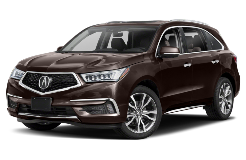 81 Gallery of The Acura Zdx 2019 Price First Drive Ratings by The Acura Zdx 2019 Price First Drive