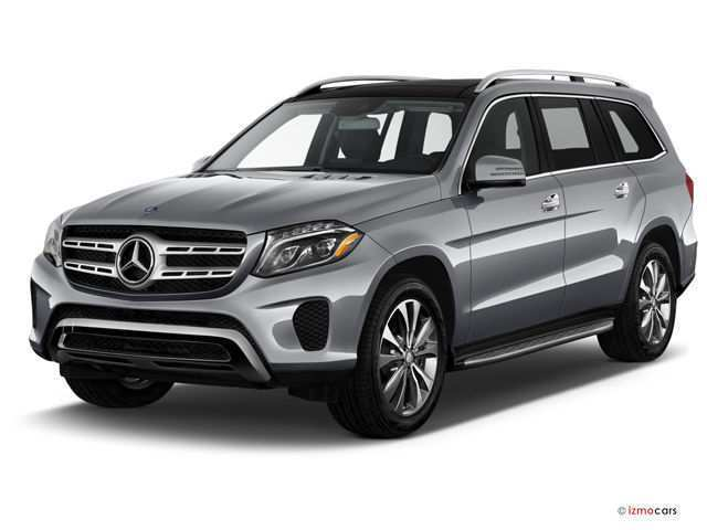 81 Gallery of The Mercedes Suv 2019 Models Review Exterior and Interior with The Mercedes Suv 2019 Models Review