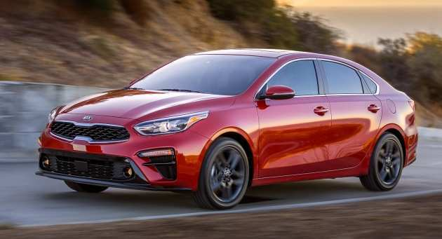 81 Great New Kia 2019 Malaysia Specs And Review Review by New Kia 2019 Malaysia Specs And Review