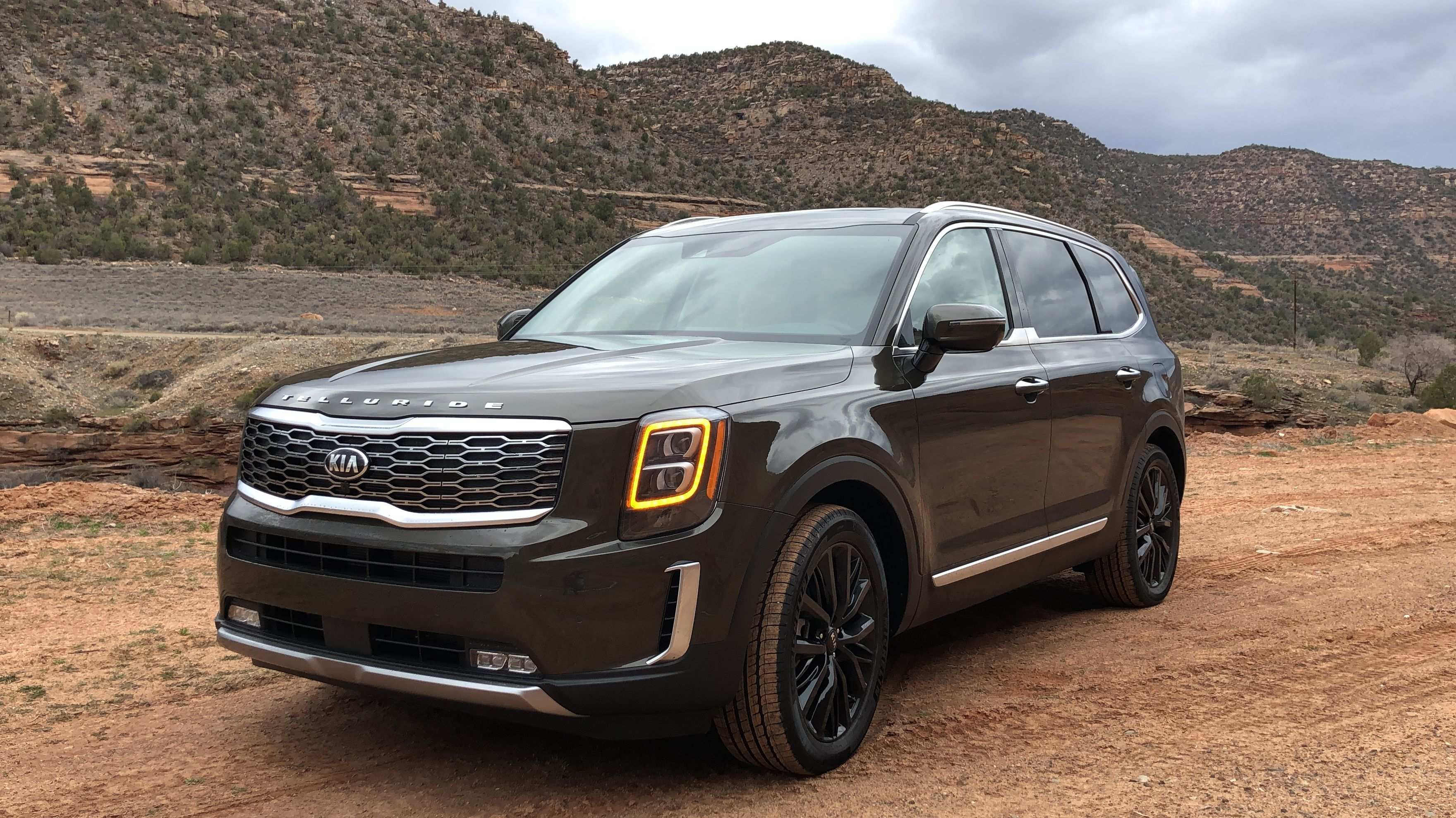 81 Great Telluride Kia 2019 Redesign by Telluride Kia 2019