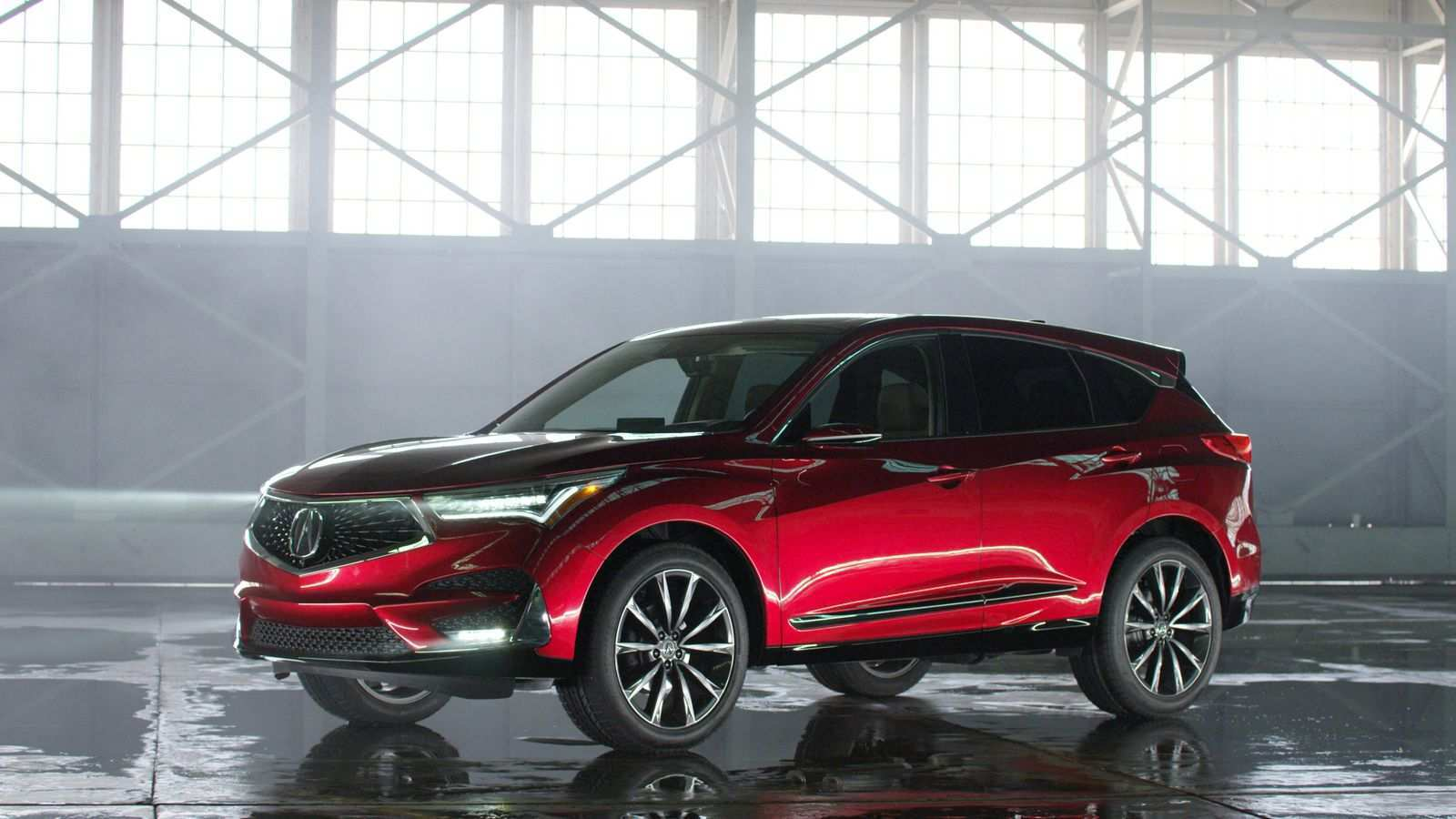 81 Great The 2019 Acura Rdx Quarter Mile Price And Review Review by The 2019 Acura Rdx Quarter Mile Price And Review