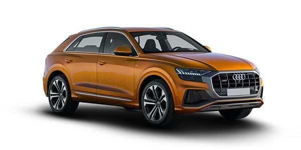 81 New Audi 2019 Q8 Price Interior Review by Audi 2019 Q8 Price Interior