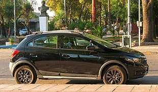81 New Chevrolet Onix 2019 Interior Interior with Chevrolet Onix 2019 Interior