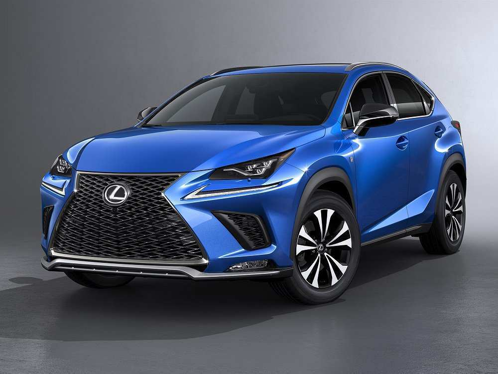 81 New Lexus 2019 Us Redesign And Concept Performance by Lexus 2019 Us Redesign And Concept