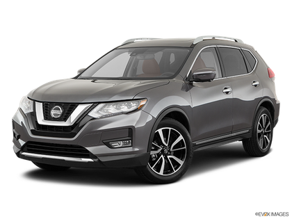 81 New The Nissan 2019 Rogue New Review Price and Review for The Nissan 2019 Rogue New Review