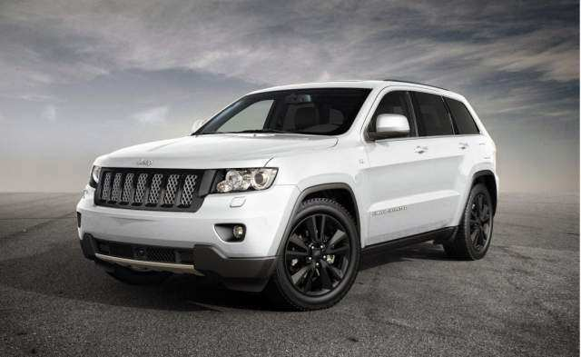 81 The 2019 Dodge Grand Cherokee Release Date New Review by 2019 Dodge Grand Cherokee Release Date