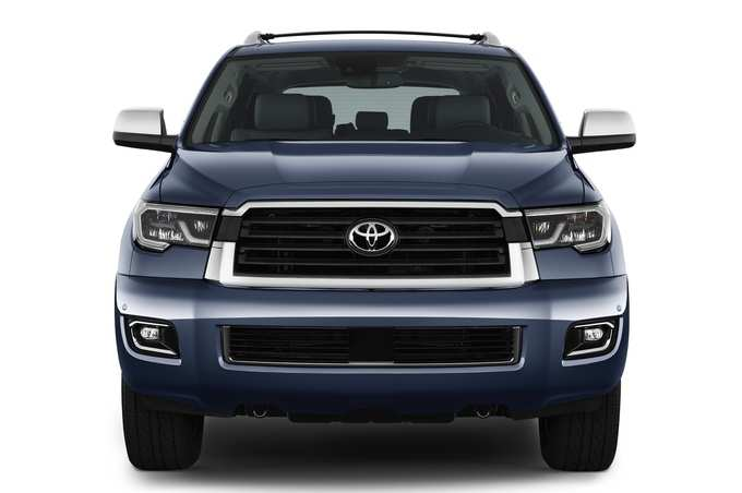 81 The 2019 Toyota Sequoia Spy Photos Price Spesification with 2019 Toyota Sequoia Spy Photos Price