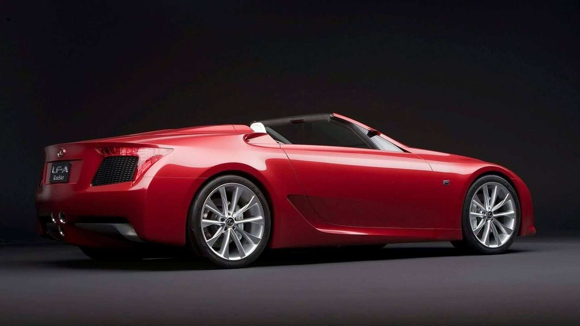 81 The Best Lfa Lexus 2019 Redesign Performance with Best Lfa Lexus 2019 Redesign