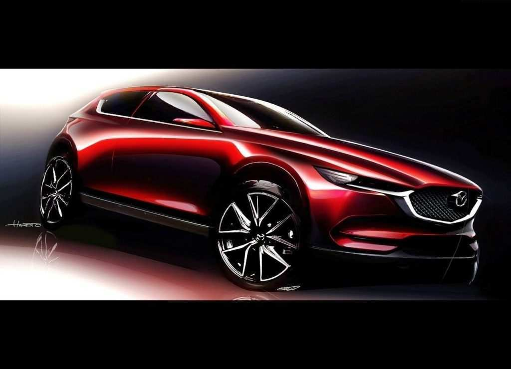 81 The Mazda Nd 2019 Spy Shoot Picture by Mazda Nd 2019 Spy Shoot
