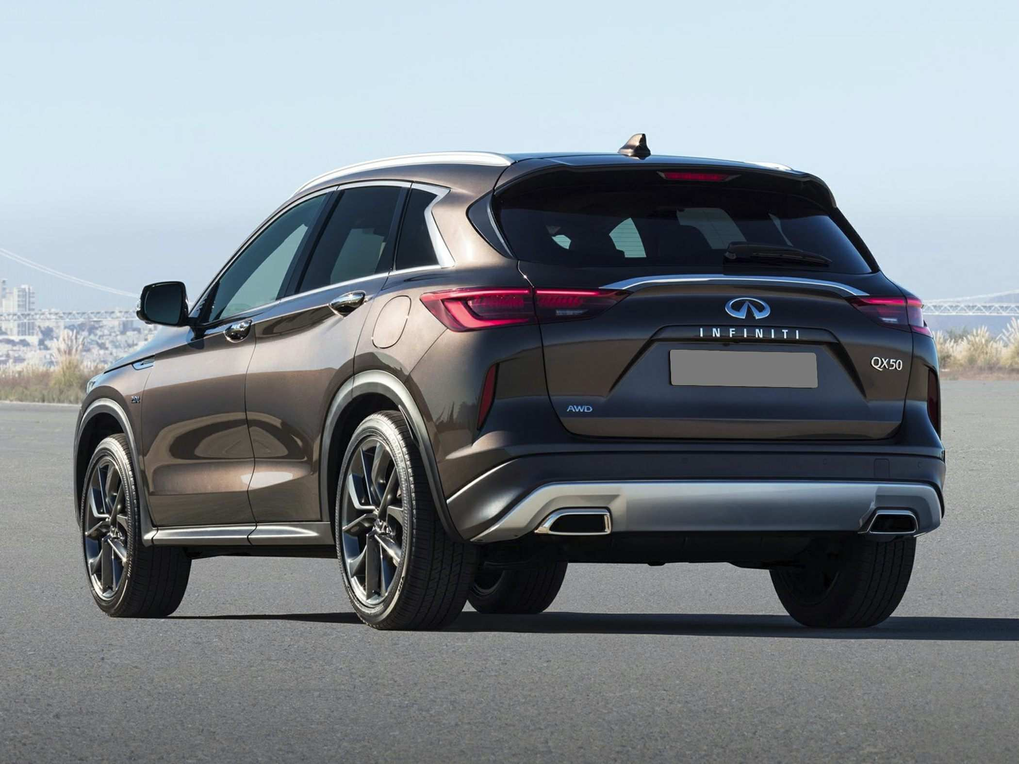 81 The New 2019 Infiniti Qx50 New Review Style for New 2019 Infiniti Qx50 New Review