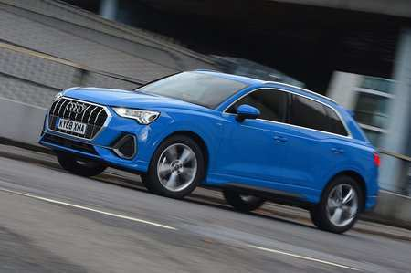 81 The New Audi Q3 2019 Hybrid Price Pictures by New Audi Q3 2019 Hybrid Price
