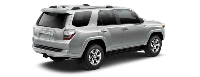 81 The The 2019 Toyota 4Runner Limited Exterior Picture for The 2019 Toyota 4Runner Limited Exterior