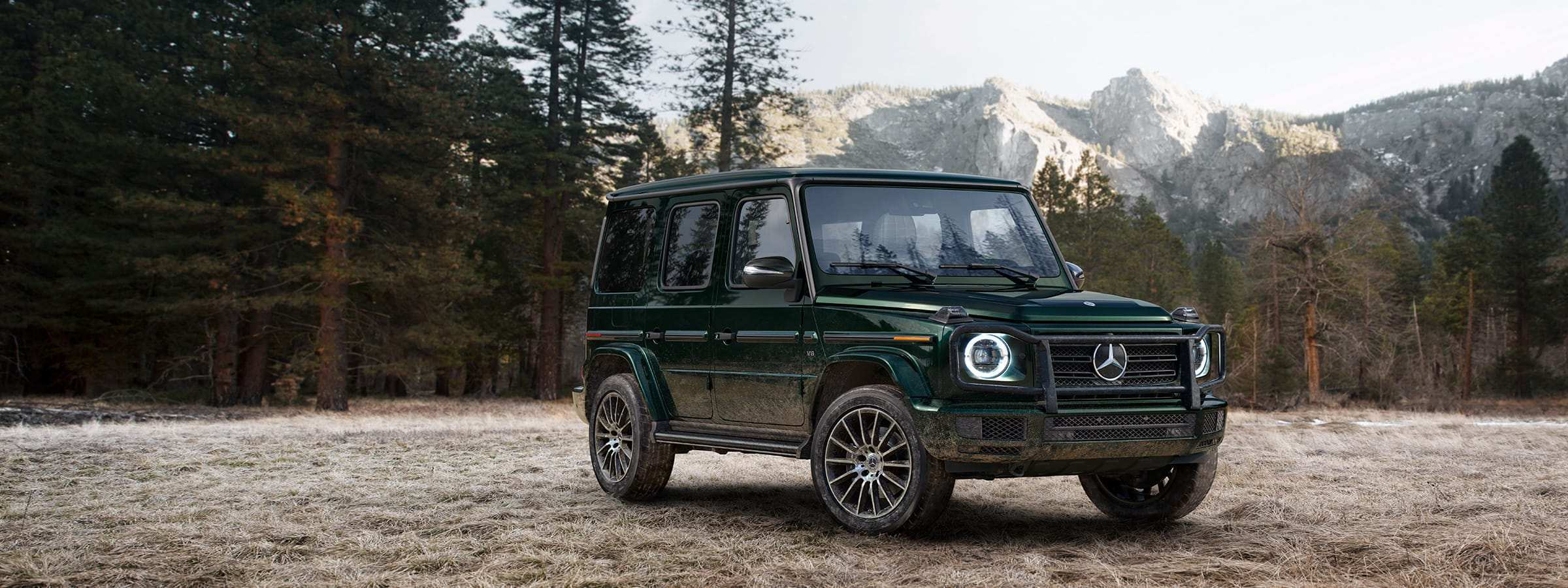 81 The The Mercedes G 2019 Price Price and Review by The Mercedes G 2019 Price