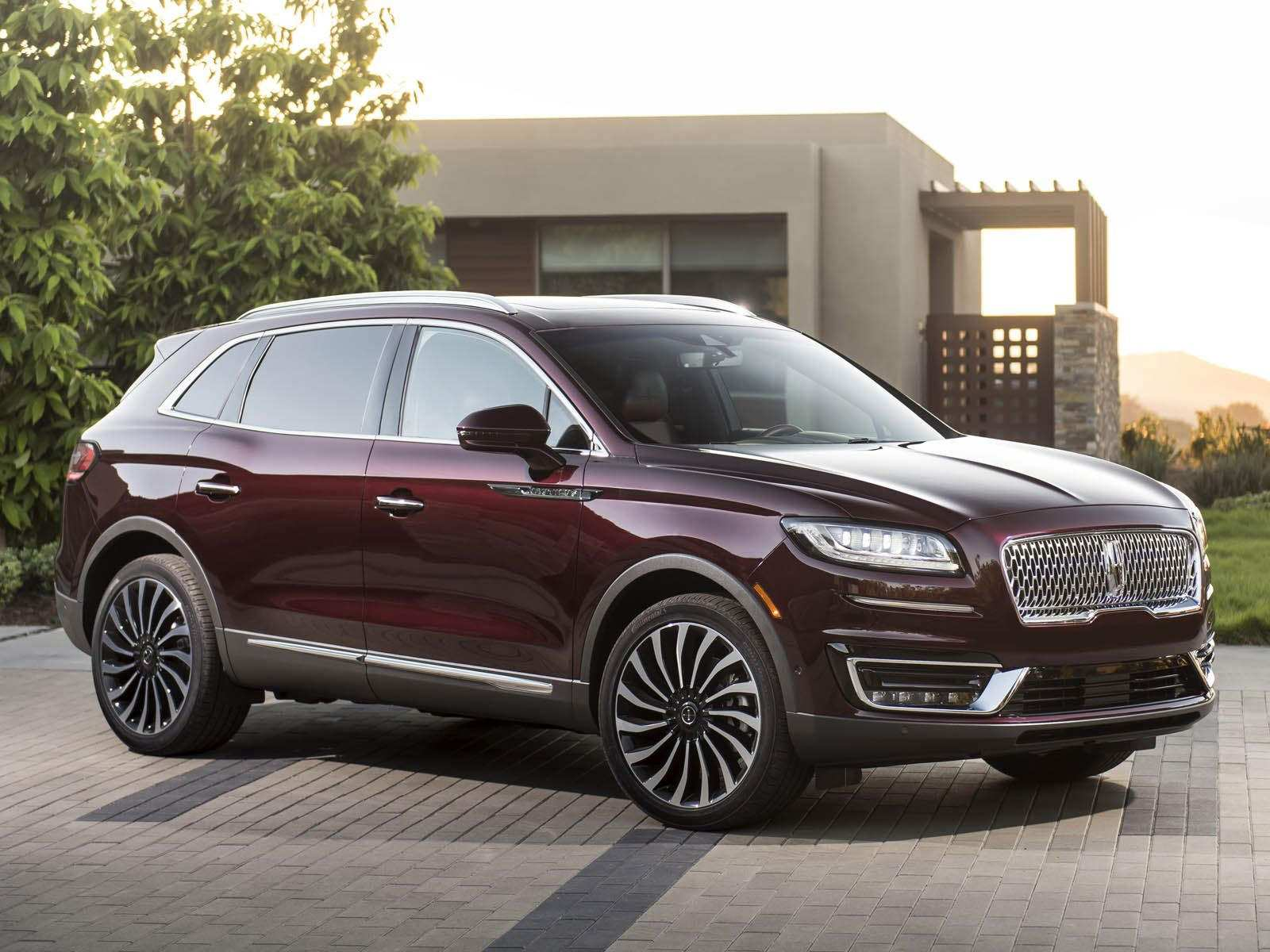 82 All New Best Ford Nautilus 2019 Rumors Overview with Best Ford Nautilus 2019 Rumors
