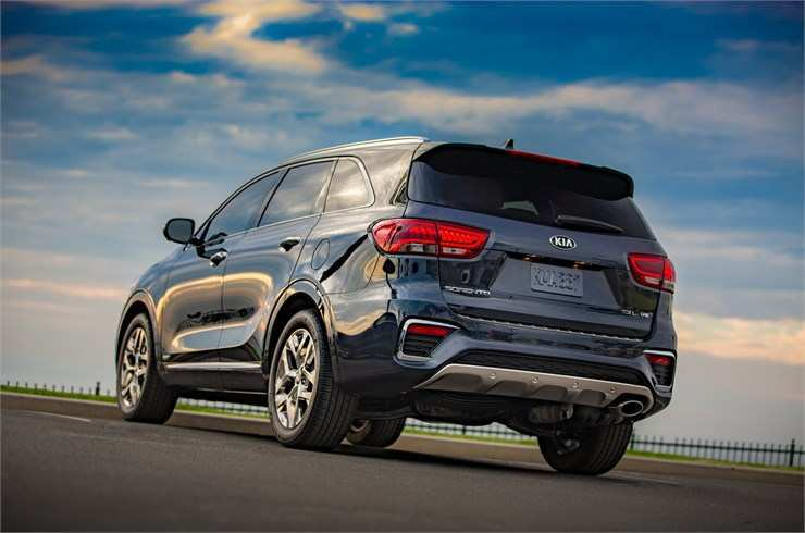 82 All New Kia Modelos 2019 Pricing with Kia Modelos 2019