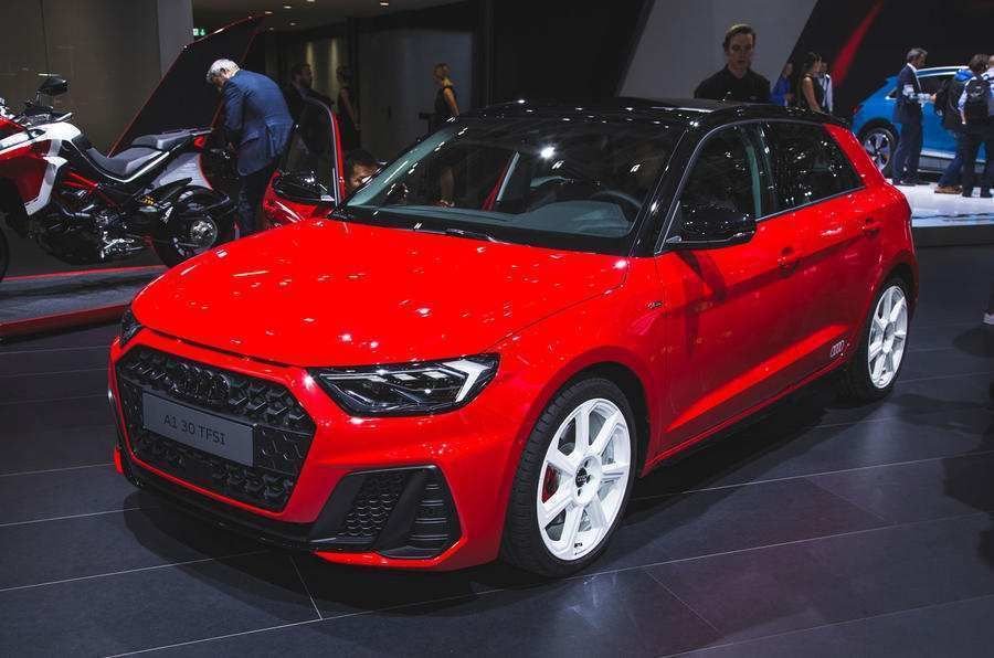 82 All New New Audi 2019 Uk Exterior Interior for New Audi 2019 Uk Exterior