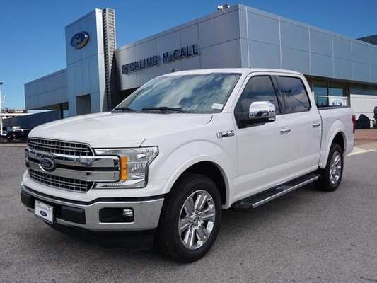 82 All New The Ford Lariat 2019 Performance Prices by The Ford Lariat 2019 Performance