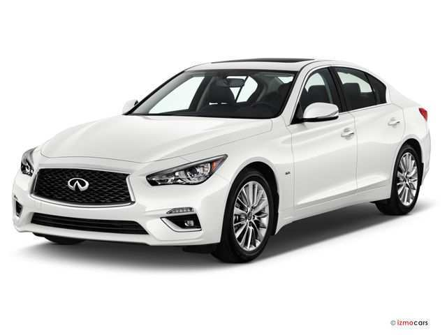 82 All New The Infiniti Qx50 2019 Trunk Specs And Review Engine by The Infiniti Qx50 2019 Trunk Specs And Review