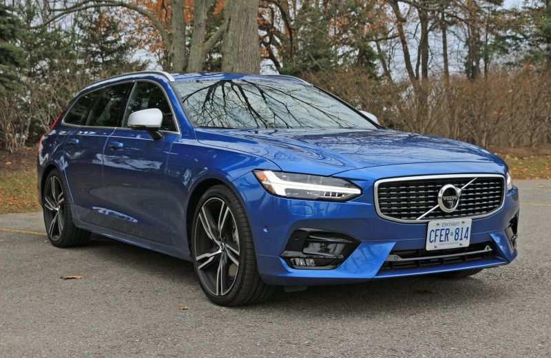 82 All New V90 Volvo 2019 Interior with V90 Volvo 2019