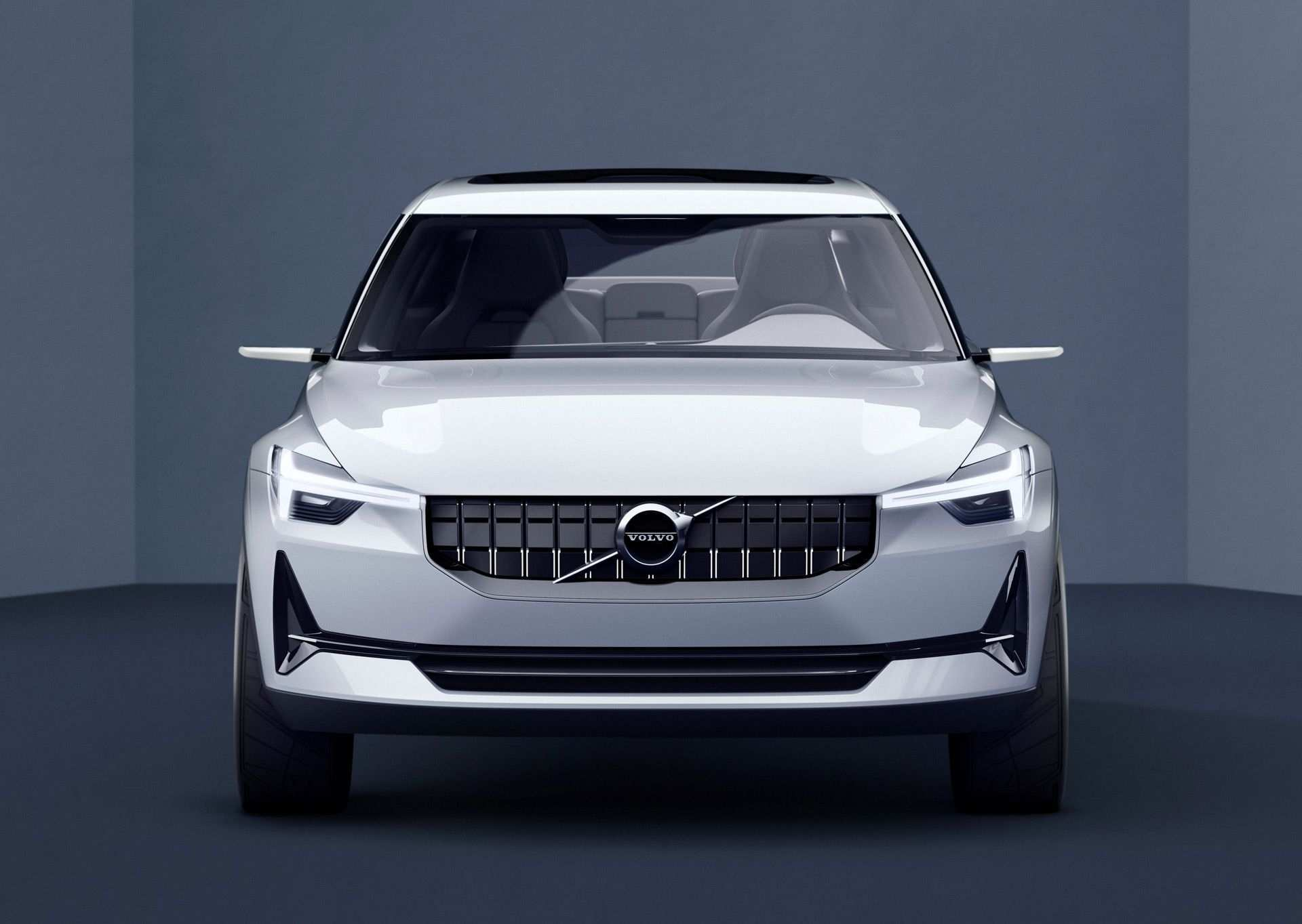 82 All New Volvo Electric Cars By 2019 Redesign Images by Volvo Electric Cars By 2019 Redesign