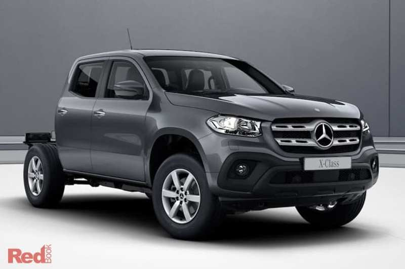 82 Best Review 2019 Mercedes Benz X Class Specs and Review by 2019 Mercedes Benz X Class