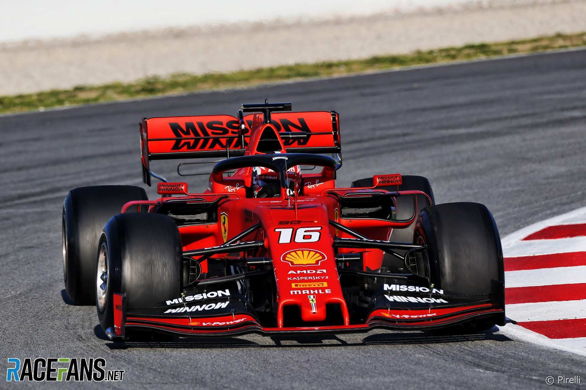 82 Best Review Best Ferrari Leclerc 2019 Specs And Review Redesign and Concept for Best Ferrari Leclerc 2019 Specs And Review