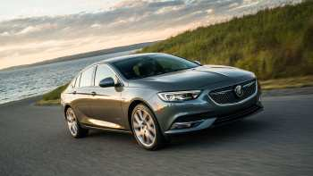 82 Best Review Buick To Add Regal Sportback Avenir For 2019 Concept Redesign And Review Exterior with Buick To Add Regal Sportback Avenir For 2019 Concept Redesign And Review