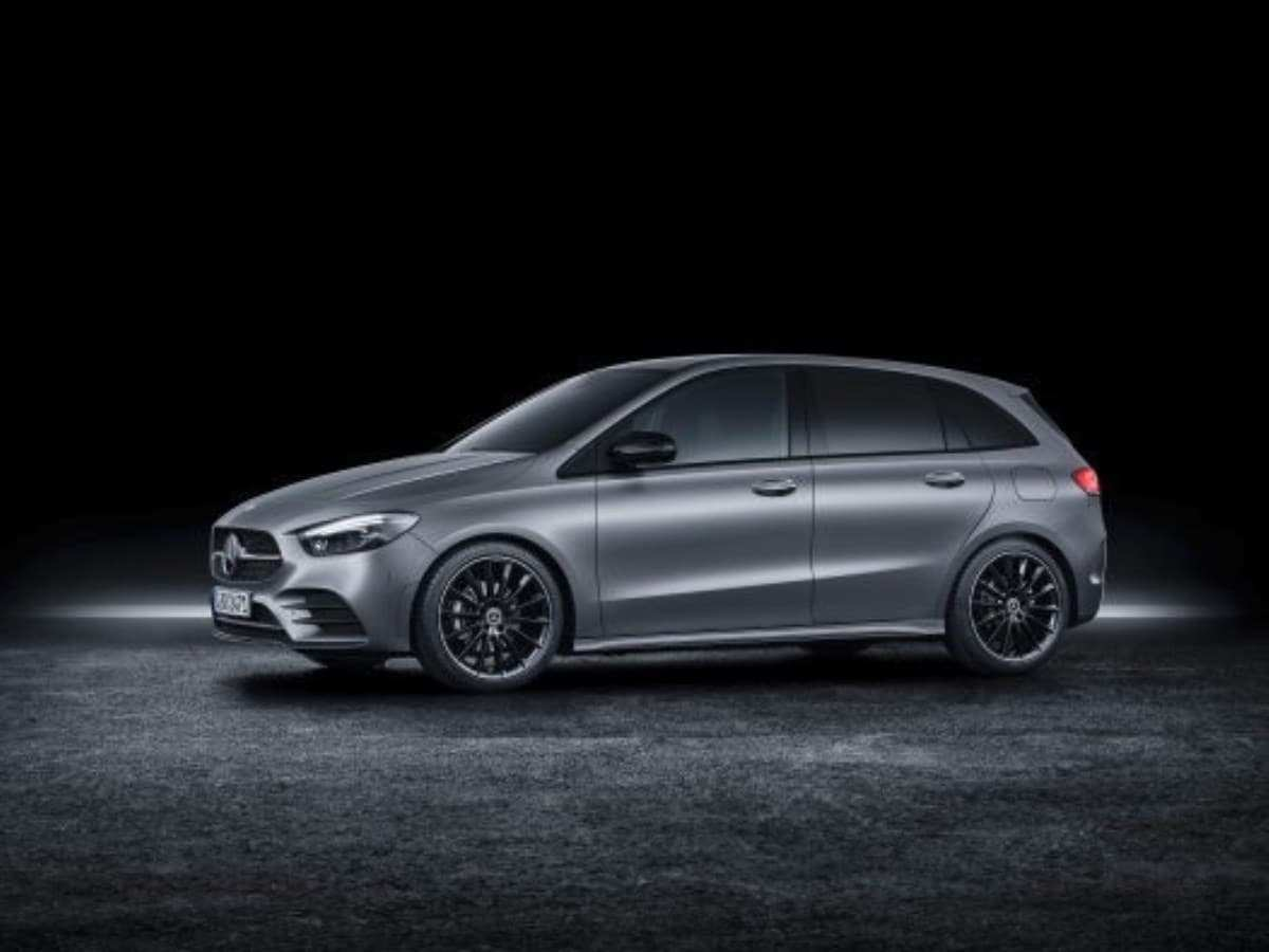 82 Best Review Mercedes 2019 B Class Pricing for Mercedes 2019 B Class