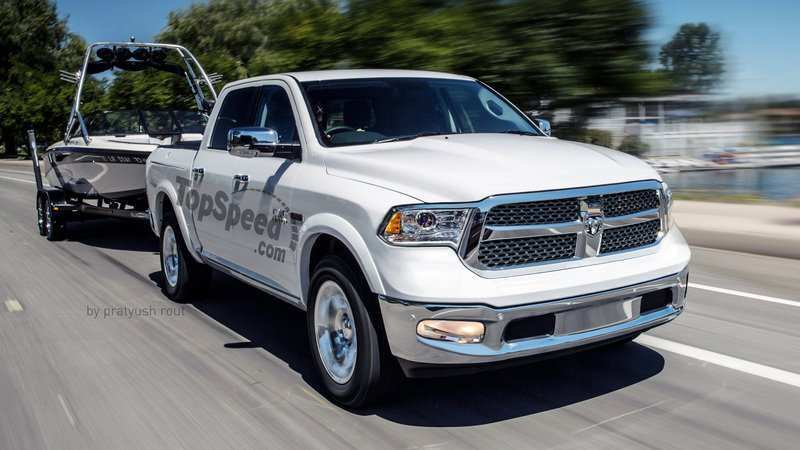 82 Best Review New Dodge New Truck 2019 New Review Exterior and Interior by New Dodge New Truck 2019 New Review